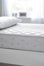 Kids Rolled Open Sprung With Waterproof Side Mattress