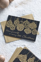 10 Pack Charity Christmas Cards