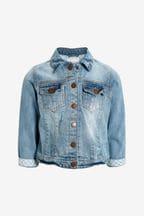 Denim Jacket (3mths-7yrs)