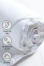 Sleep In Silk Duvet