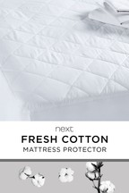Breathable Cotton Protector
