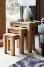 Barlow Nest Of 3 Tables