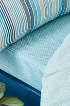 Helena Springfield St Ives Geo Fitted Sheet