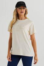 Helena Springfield Abu Eyelet Curtains