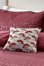 Helena Springfield Cecilia Embroidered Floral Cushion