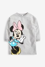 Minnie Mouse™ Licence Oversized Sweater (3-16yrs)