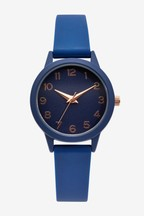 Small Silicon Watch