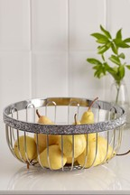 Harper Gem Fruit Bowl