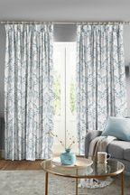 Laura Ashley Parterre Made to Measure Curtains
