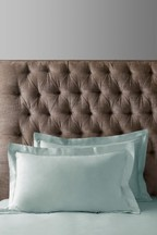 Set of 2 300 Thread Count Collection Luxe Pillowcases