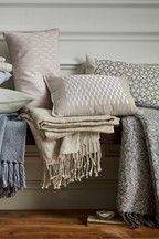 Murmur Soft Woven Cozy Throw