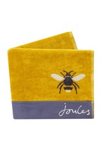 Joules Botanical Bee Towels