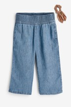 Culottes With Scrunchie (3-16yrs)