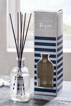 Sea Salt 180ml Diffuser
