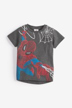 Spider-Man™ Embossed T-Shirt (3mths-8yrs)