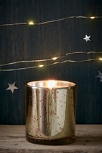 Festive Spice Candle