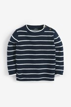Stripe Jumper (3mths-7yrs)