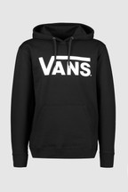 Vans Black Flying Logo Hoody