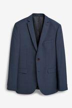 Tollegno Signature Suit: Jacket