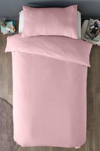 Soft Touch Brushed Cotton Bed Set