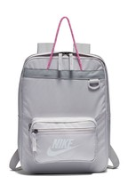 Nike Kids Light Grey Tanjun Backpack
