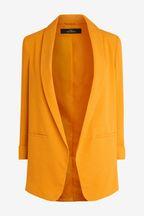 Cuff Sleeve Jacket