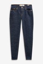 Superdry Dark Wash Skinny Jean