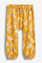 Printed Trousers (3mths-7yrs)