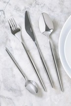 16 Piece Madison Cutlery Set