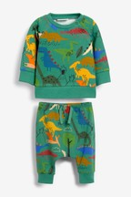 Jumper And Joggers Co-ord Two Piece Set (0mths-2yrs)
