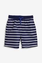 Striped Swim Shorts (3-16yrs)