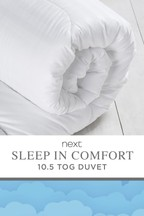 Sleep In Comfort Duvet
