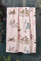 Childrens Enchanted Forest Towels