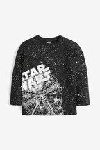 Star Wars™ Long Sleeve T-Shirt (3-16yrs)