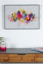Artist Collection Small Abstract by Victoria Friend