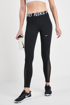 Nike Pro Black Leggings