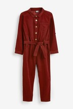 Cord Jumpsuit (3-16yrs)