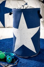 Star Laundry Bag