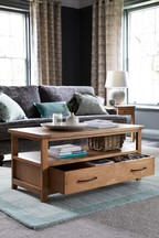 Thornley Oak Coffee Table