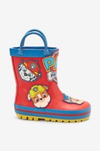 PAW Patrol Wellies (Younger)
