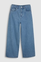 Mix/L.F.Markey Wide Leg Jeans
