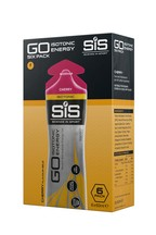 SIS® GO Isotonic Gel 6 Pack