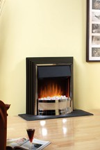 Dimplex® Zamora Optiflame Fire