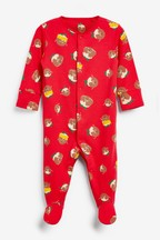 Kids Matching Family Pudding Character Sleepsuit (0-18mths)