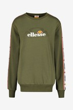 Ellesse™ Bodrum Taped Sweat Top