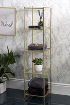 5 Shelf Floor Standing Unit
