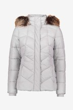 Barbour® Coastal Ice Downhall Quilted Jacket