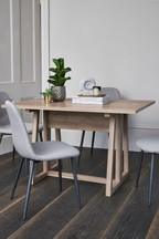 Barkley Desk To Dining Table