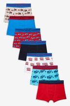 Transport Trunks Seven Pack (2-12yrs)