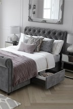 Westcott® With Footboard 2 Drawer Bedstead